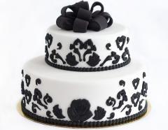 Hagyományos alkalmi torta