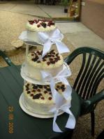 Habos masnis torta (Auguszt)