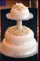 Esküvői torta 2