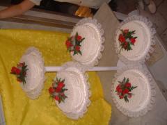 Esküvői torta 3