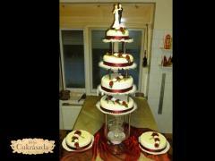 eskuvoi torta 1